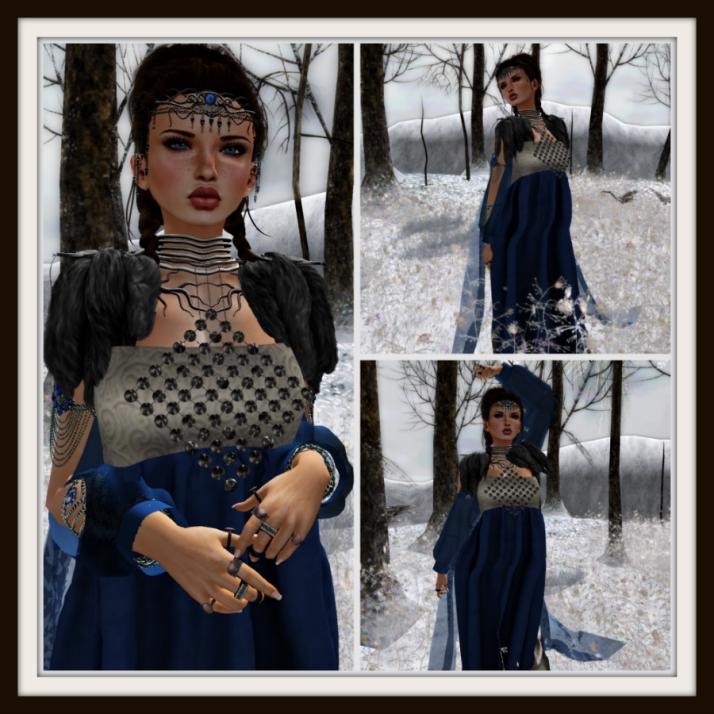 LadyArrynSecretAffair